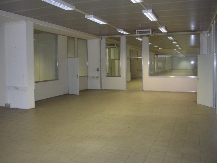 Аб'ект Аперацыя / штаб - кватэра - побач Brünnerstraße (Objekt Nr. 050/00593)