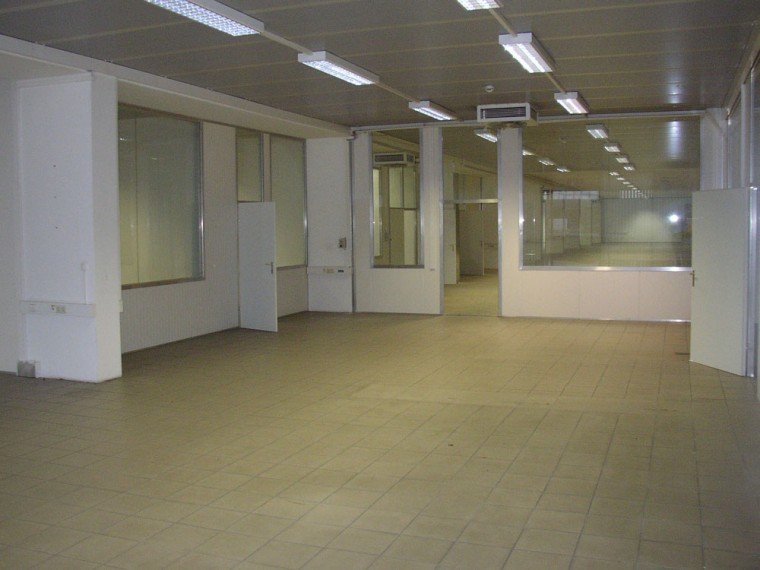 Аб'ект Аперацыя / штаб - кватэра - побач Brünnerstraße (Objekt Nr. 050/00594)